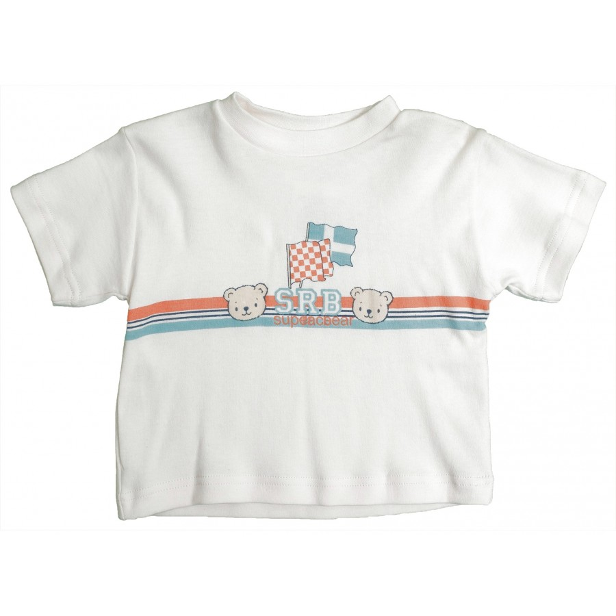 Комплект (футболка, шорты) (666637)