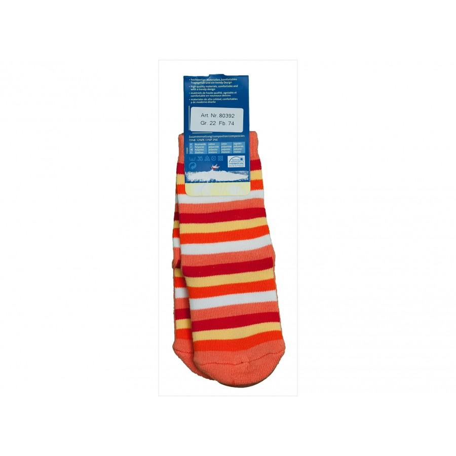 Утепленные носки с нескользящей подошвой (657964)