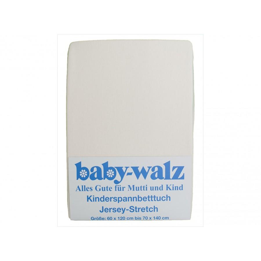 Простыня натяжная  Baby-Walz (164143)