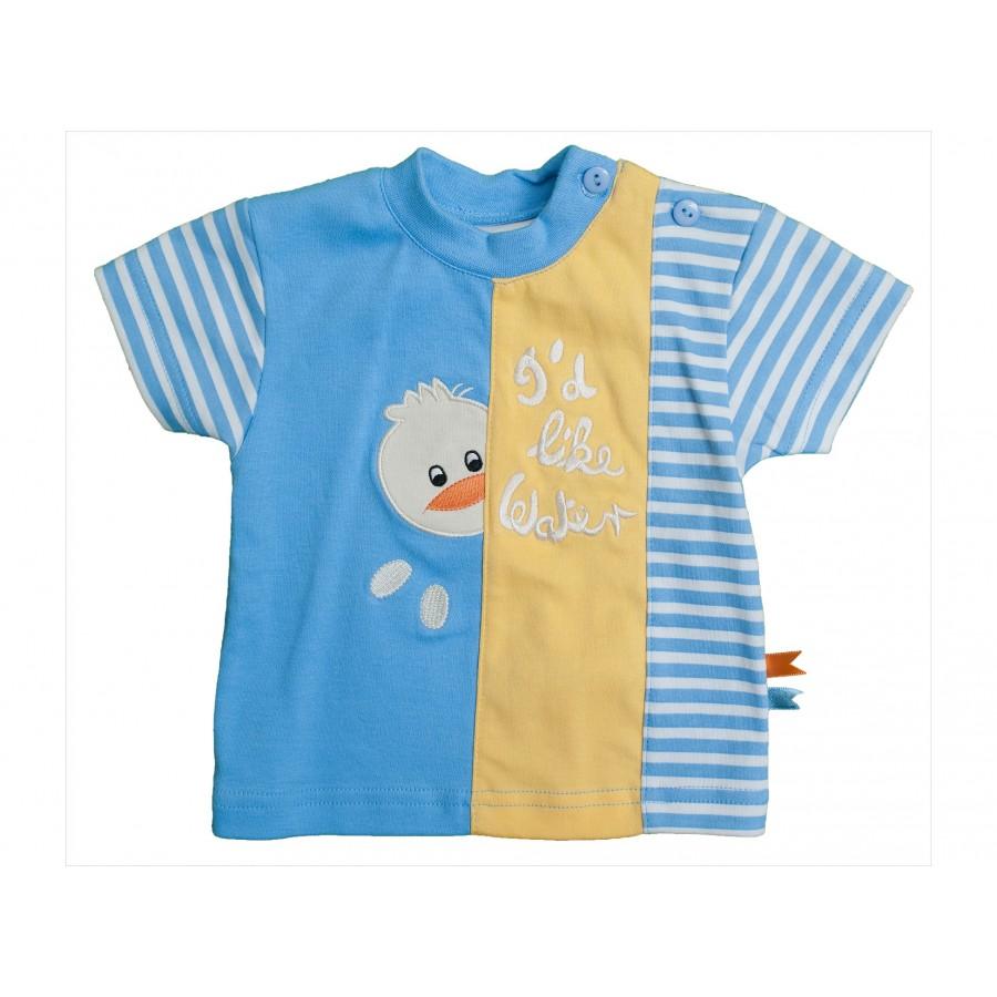 Комплект (футболка, шорты) (655546)