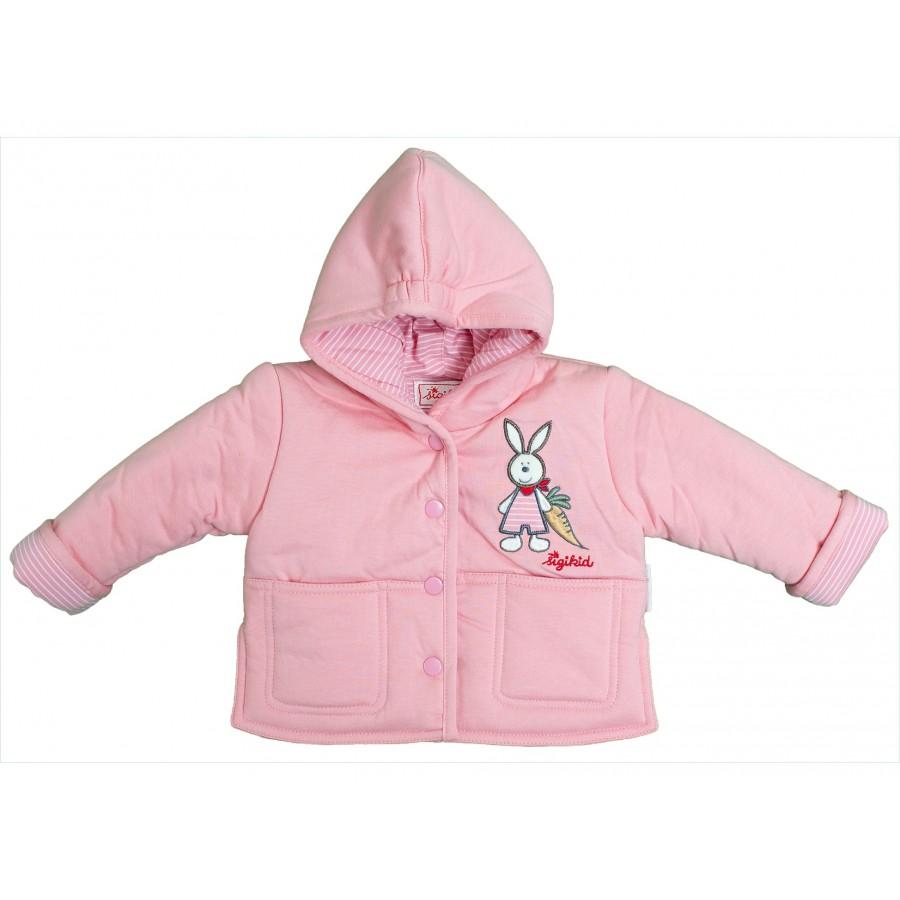 Теплая куртка (657638)