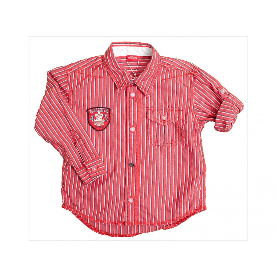 Рубашка (251725)