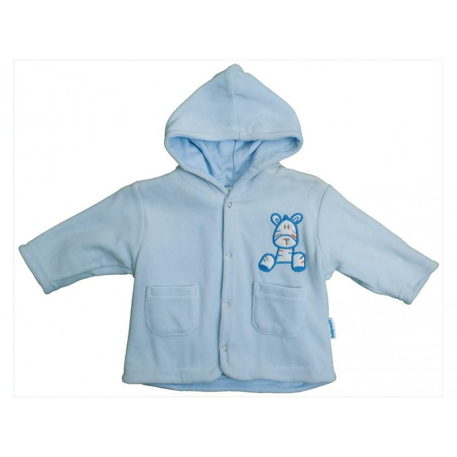 Куртка велюр (682934)