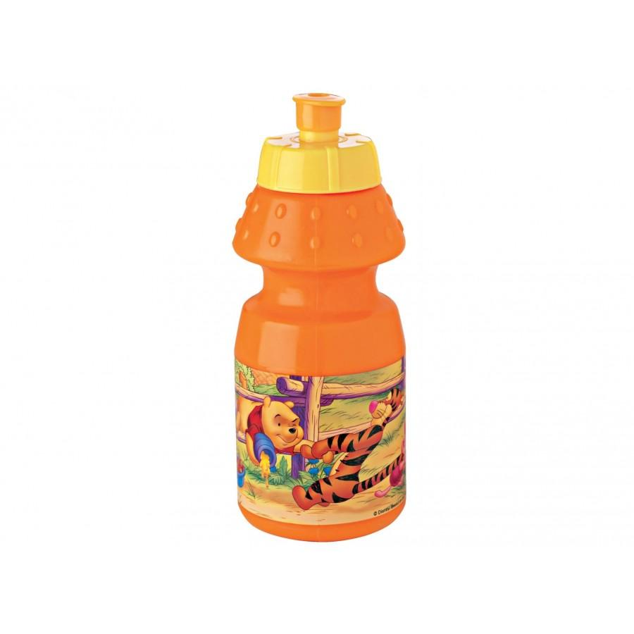 Бутылочка-непроливайка 425 мл  Baby-Walz (619256)