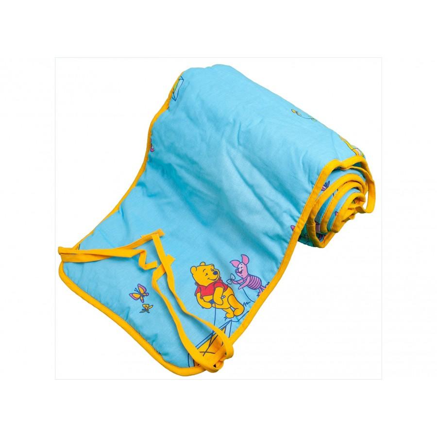 Бортик для кроватки «Винни Пух»  Disney (646016)