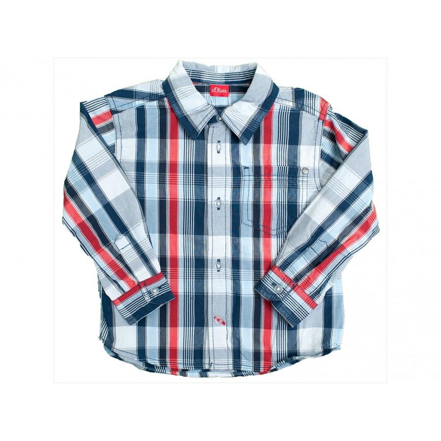 Рубашка (251717)