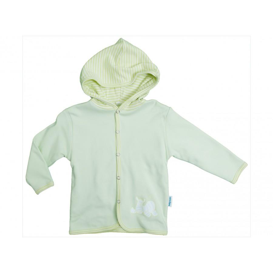 Куртка с капюшоном (671800)
