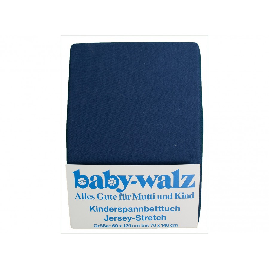 Простыня натяжная  Baby-Walz (161985)