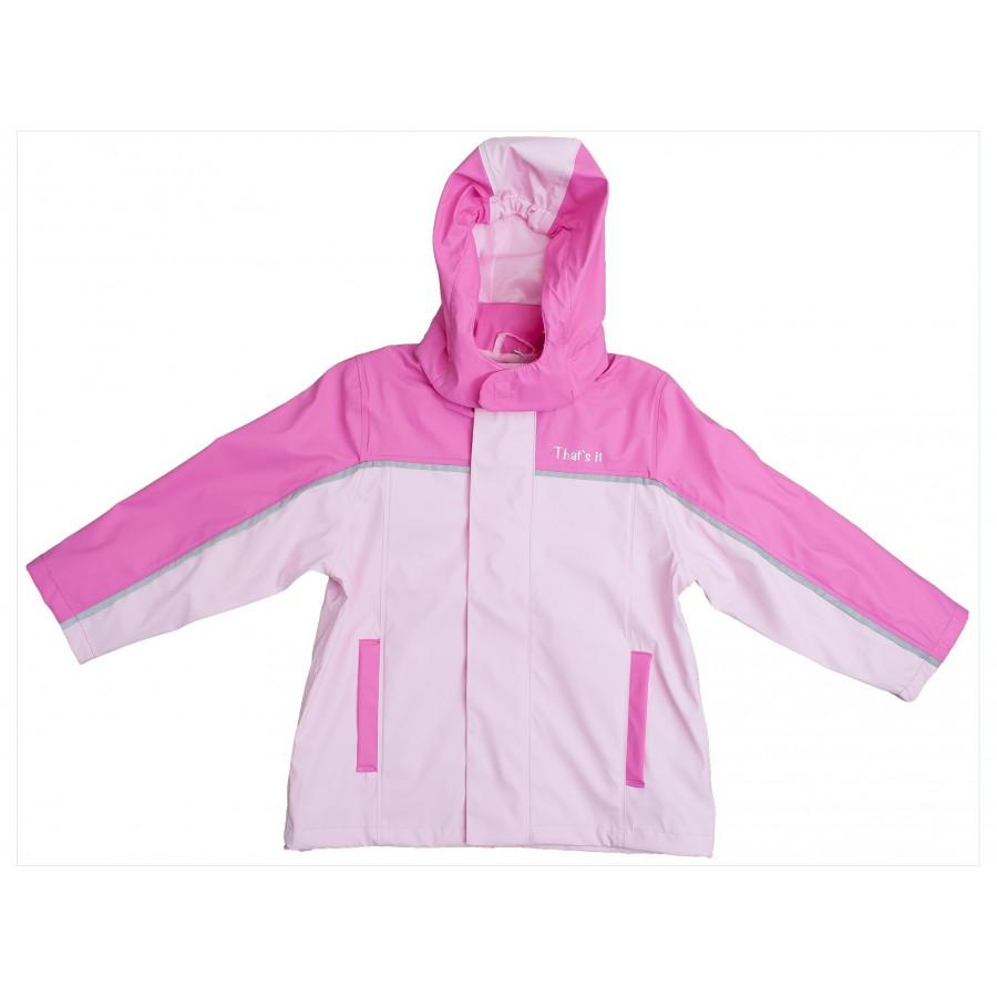 Куртка-дождевик (696213)