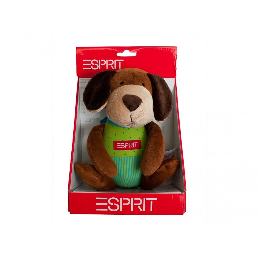 Музыкальная игрушка «Собачка»  Esprit (122585)