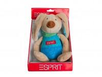 Музыкальная игрушка «Зайчонок»  Esprit (122577)