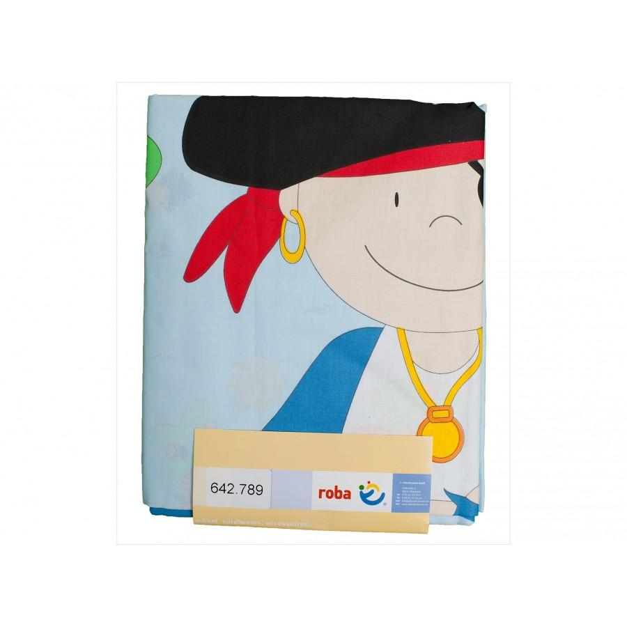 Комплект постельного белья «Пират Пит»  Roba (642789)