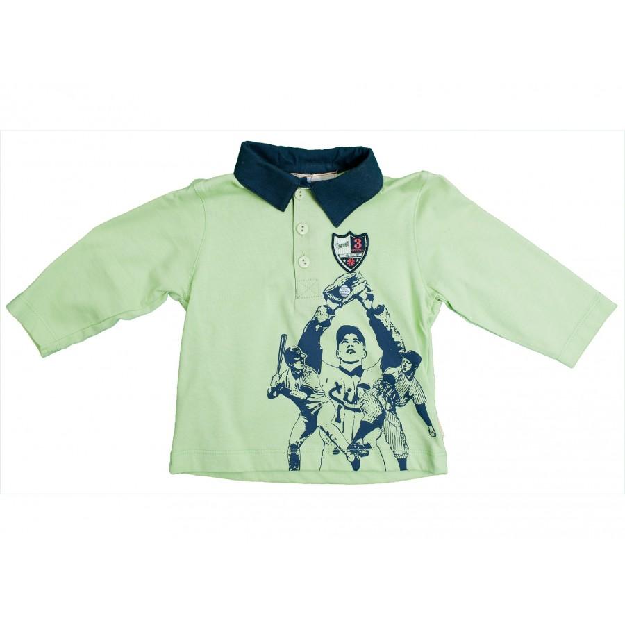 Рубашка поло (685216)