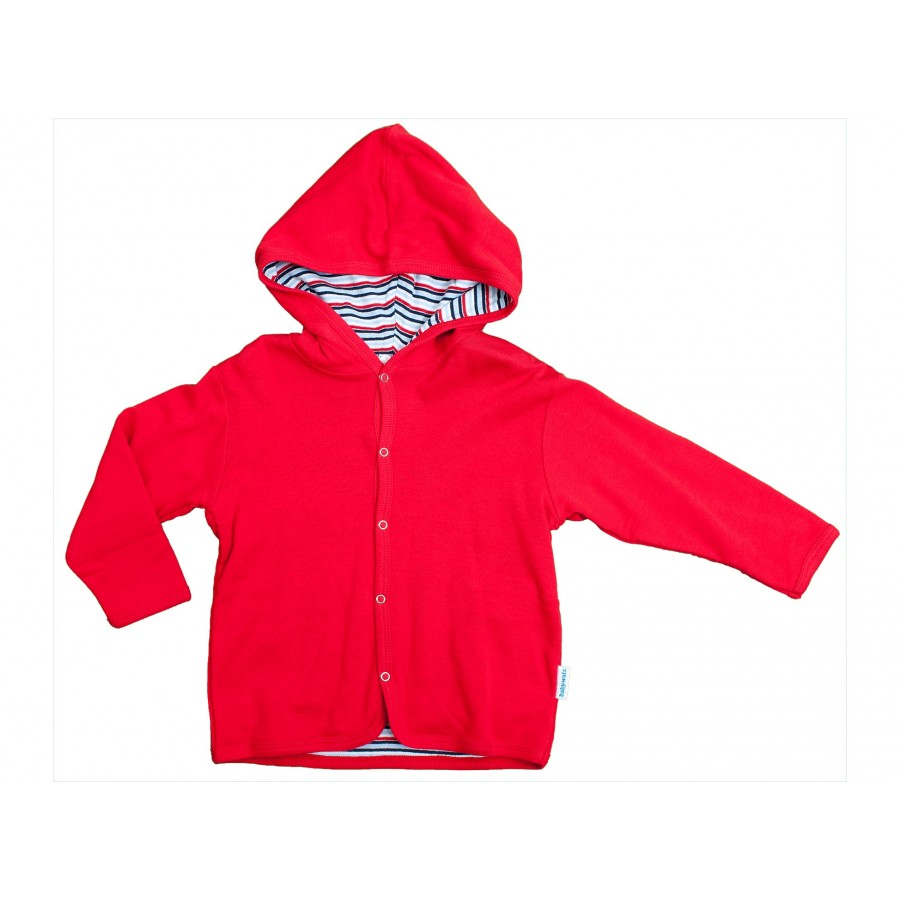 Куртка с капюшоном (225240)