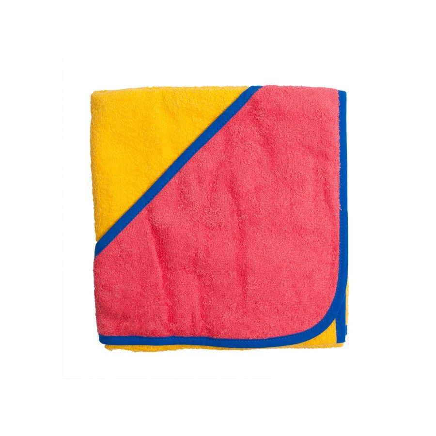 Полотенце-халат  Baby-Walz (677876)