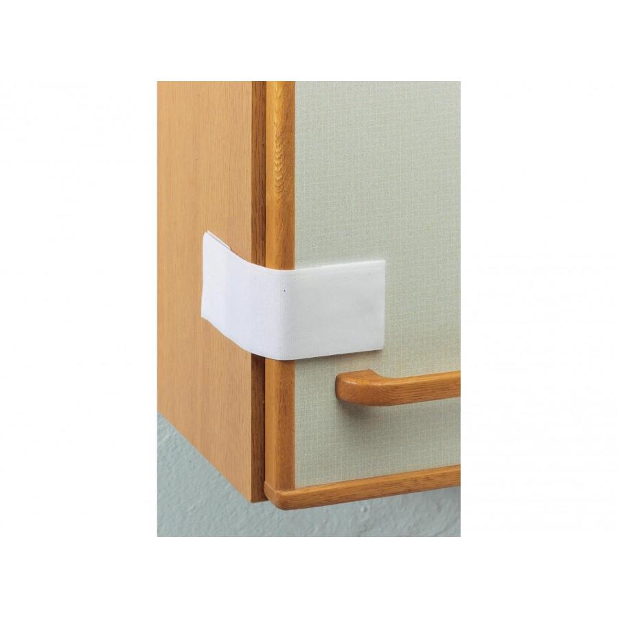 Комплект универсальной защиты от открывания Reer (2 шт) (148067)