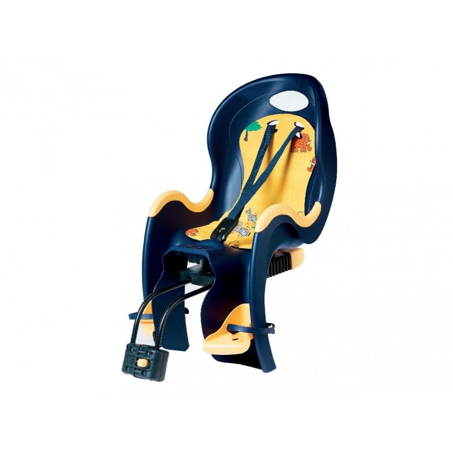Велосипедное кресло «Cocoon» (654906)