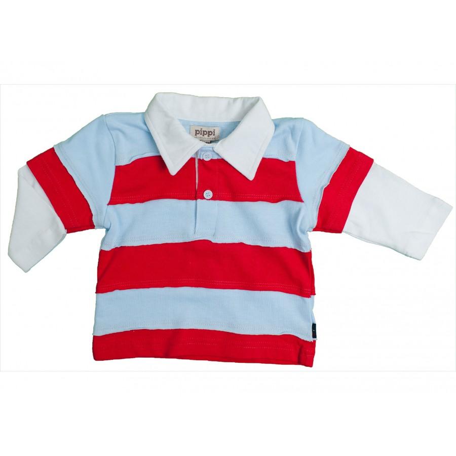 Рубашка поло (676624)