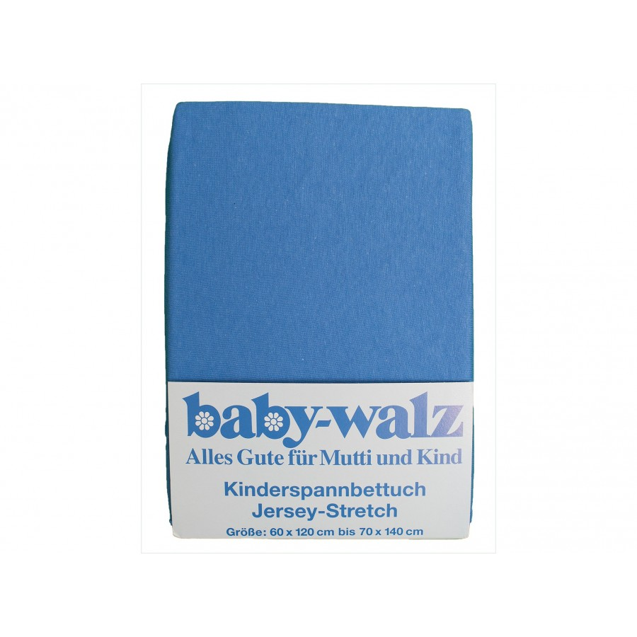 Простыня натяжная  Baby-Walz (191930)