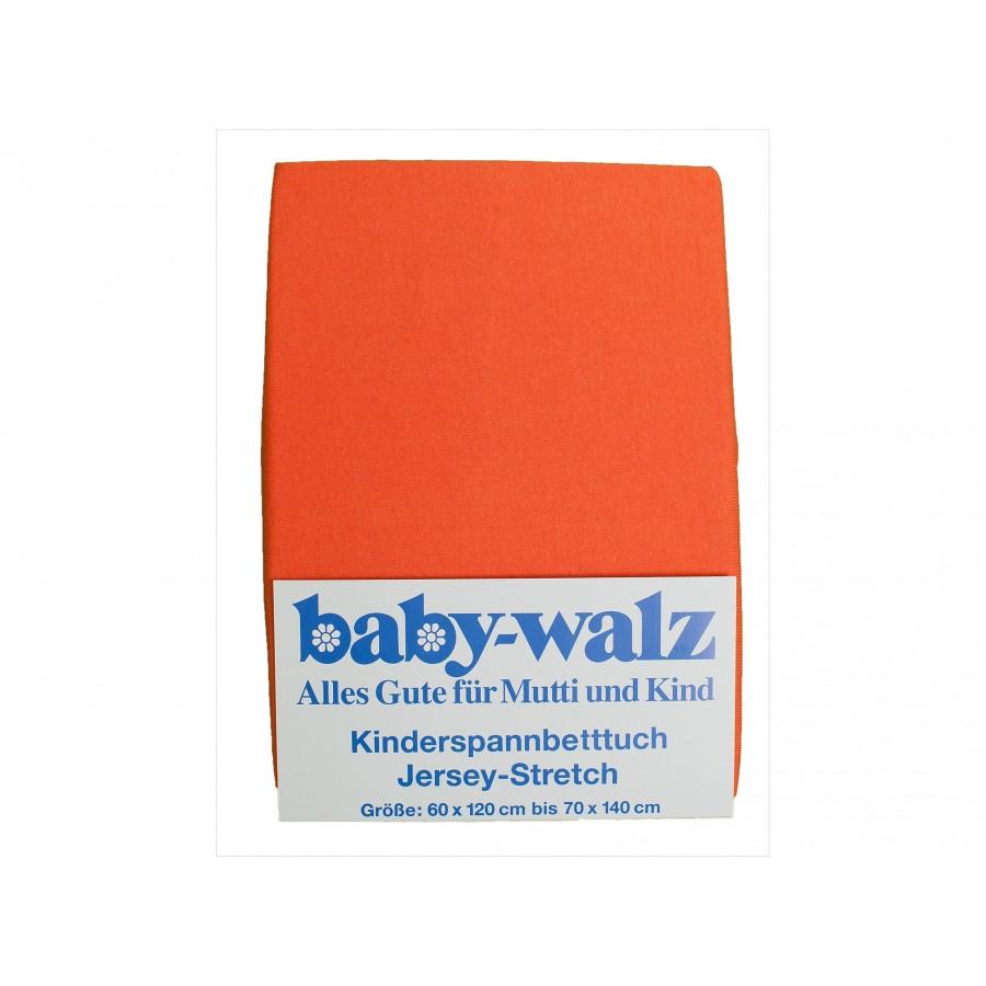 Простыня натяжная  Baby-Walz (627666)