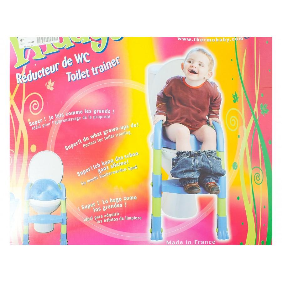 Сиденье для туалета  KiddyLoo (637300)