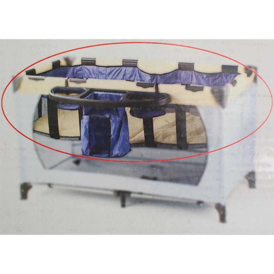Навесная кроватка для манежа  Hauck (114222)