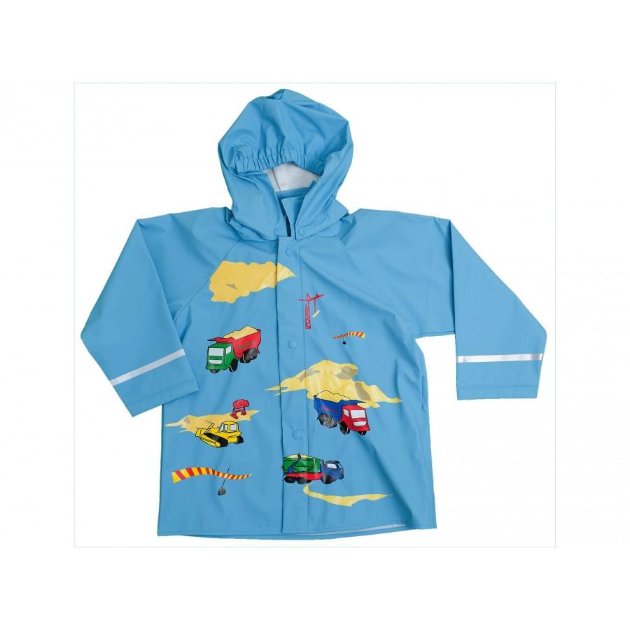 Куртка-дождевик (250265)