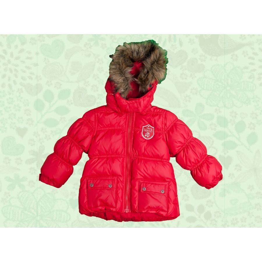 Куртка теплая (251318)