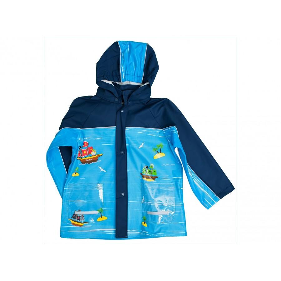 Куртка-дождевик (696077)