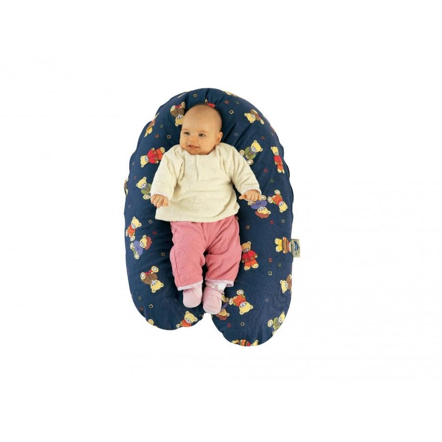 Чехол для подушки для кормления  Theraline (198315)