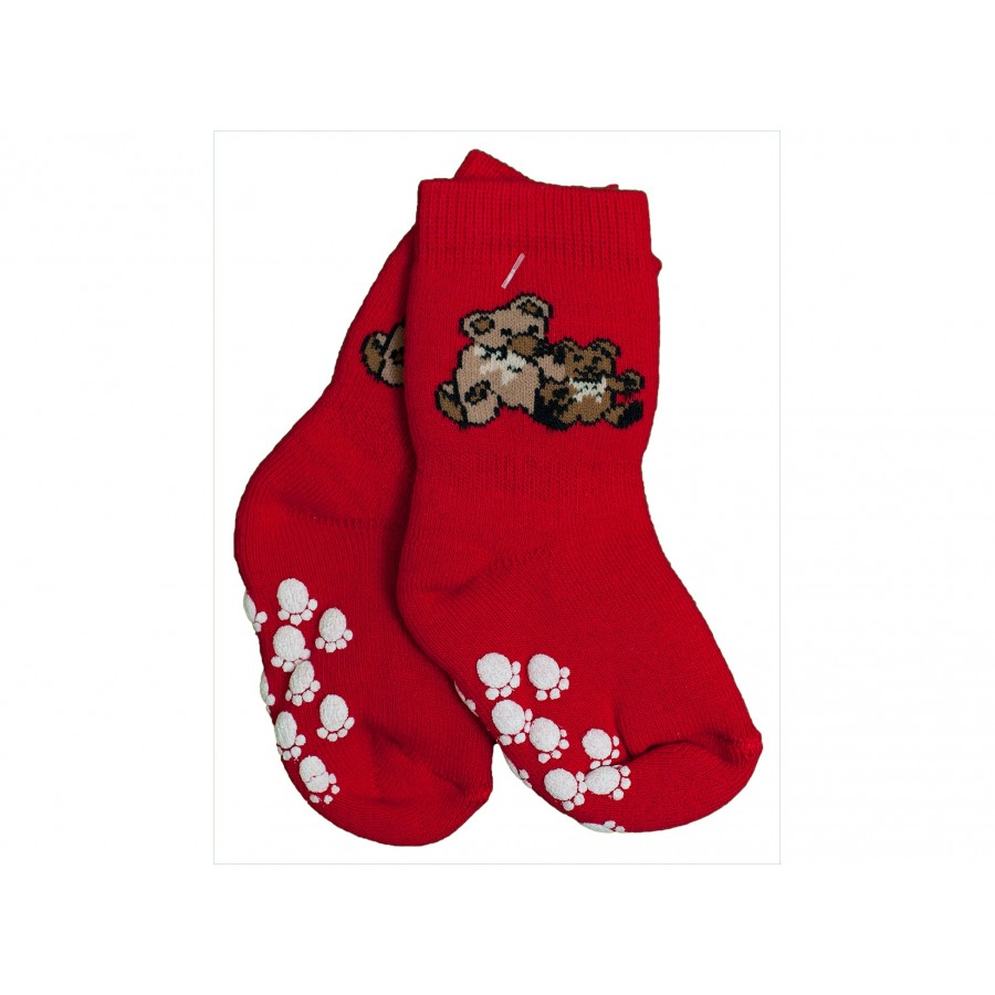 Носки с антискользящей подошвой (231657)
