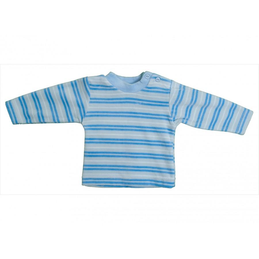 Комплект из 2-х вещей (ползунки + пуловер) (658440)