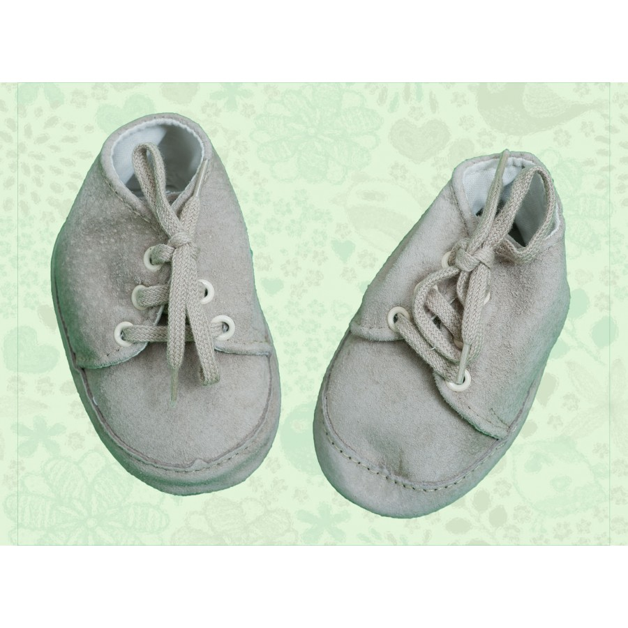 Ботинки (656658)