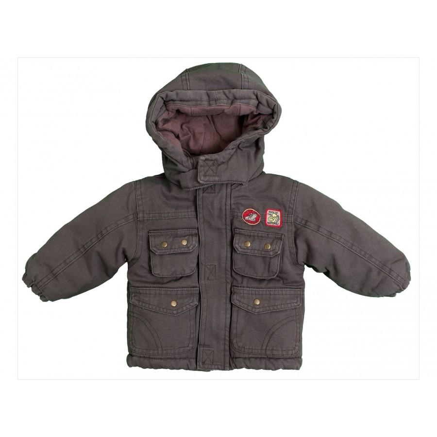 Куртка теплая (254512)