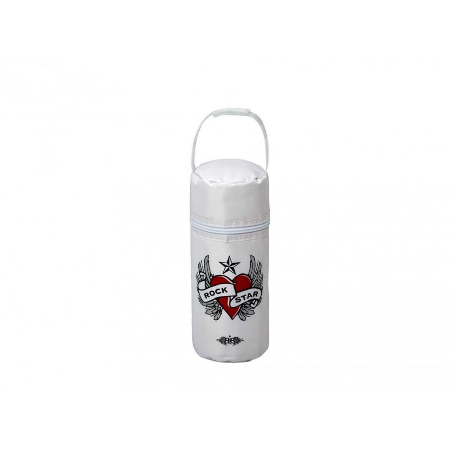 Термос для бутылочки для кормления RockStar Baby  Rock Star Baby (115597)