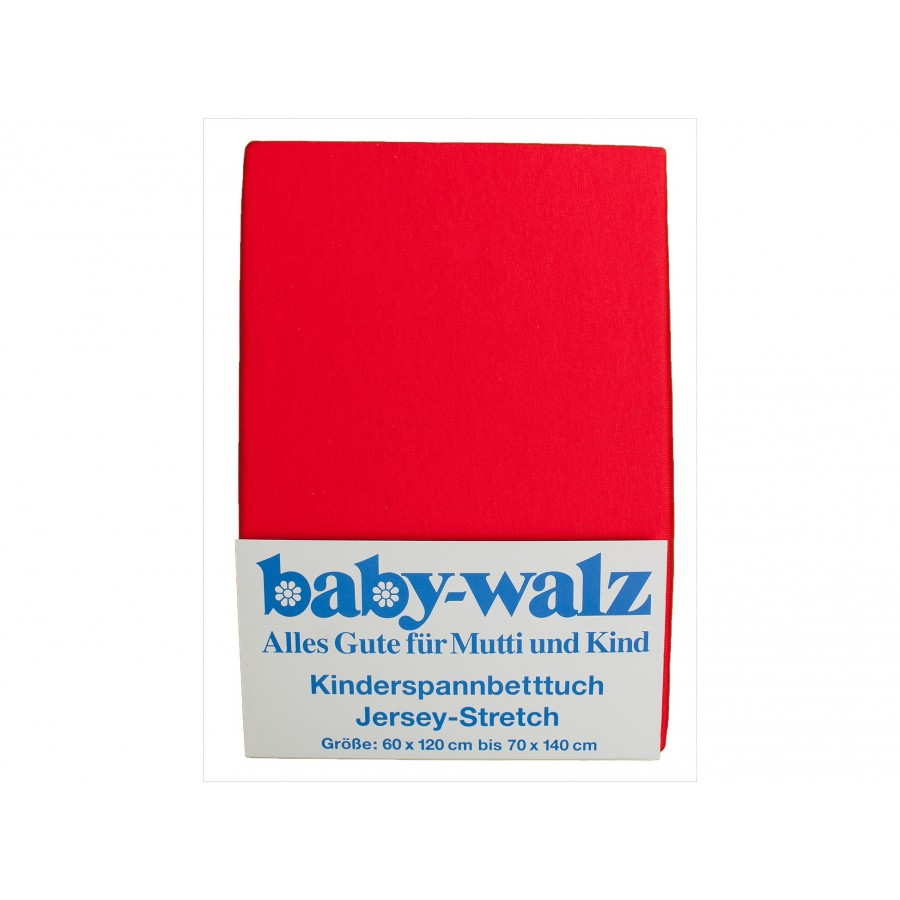 Простыня натяжная  Baby-Walz (186414)