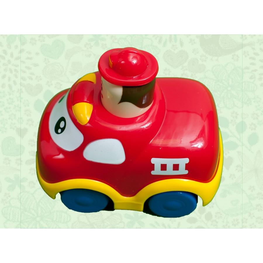 Игрушка «Пожарная машина»  Baby-Walz (648809)