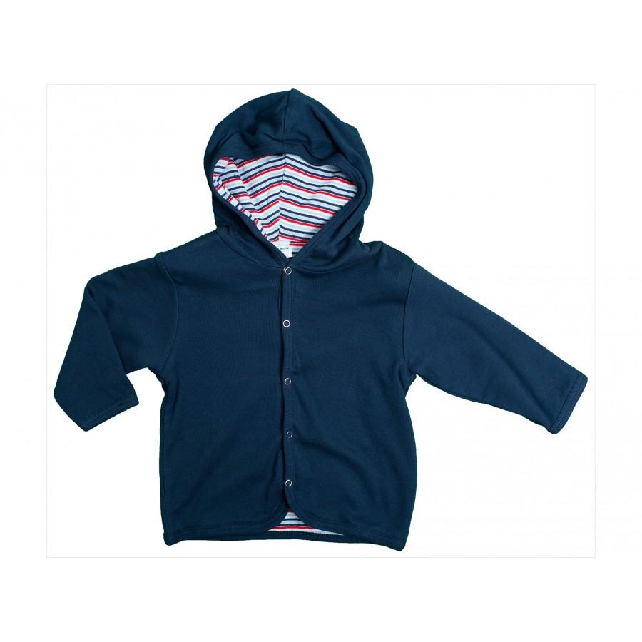 Куртка с капюшоном (225231)