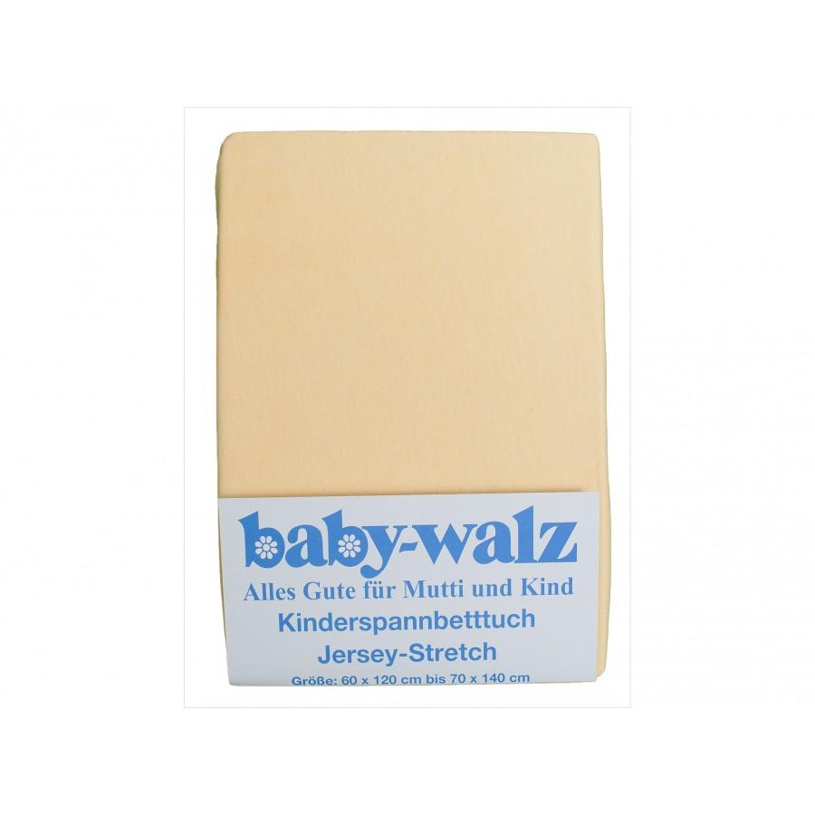 Простыня натяжная  Baby-Walz (134457)