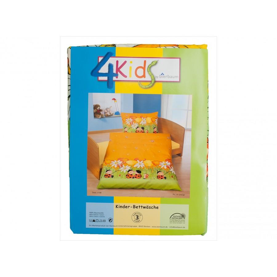 Комплект постельного белья «4Kids» (644765)
