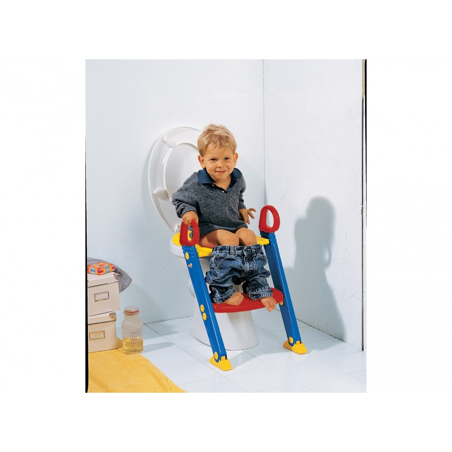 Сиденье-тренер для туалета   K&D (645974)