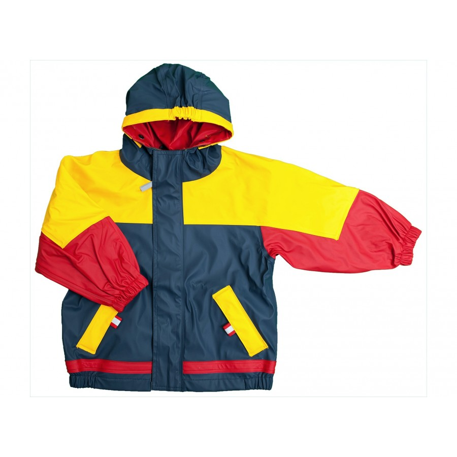 Куртка-дождевик (659193)