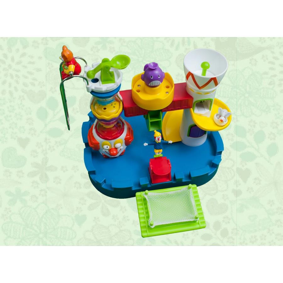 Игрушка для ванны «Парк развлечений»  Baby-Walz (109113)