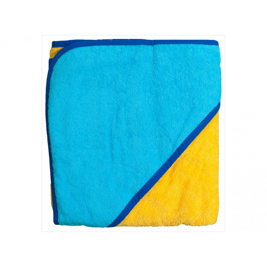 Полотенце-халат  Baby-Walz (677868)