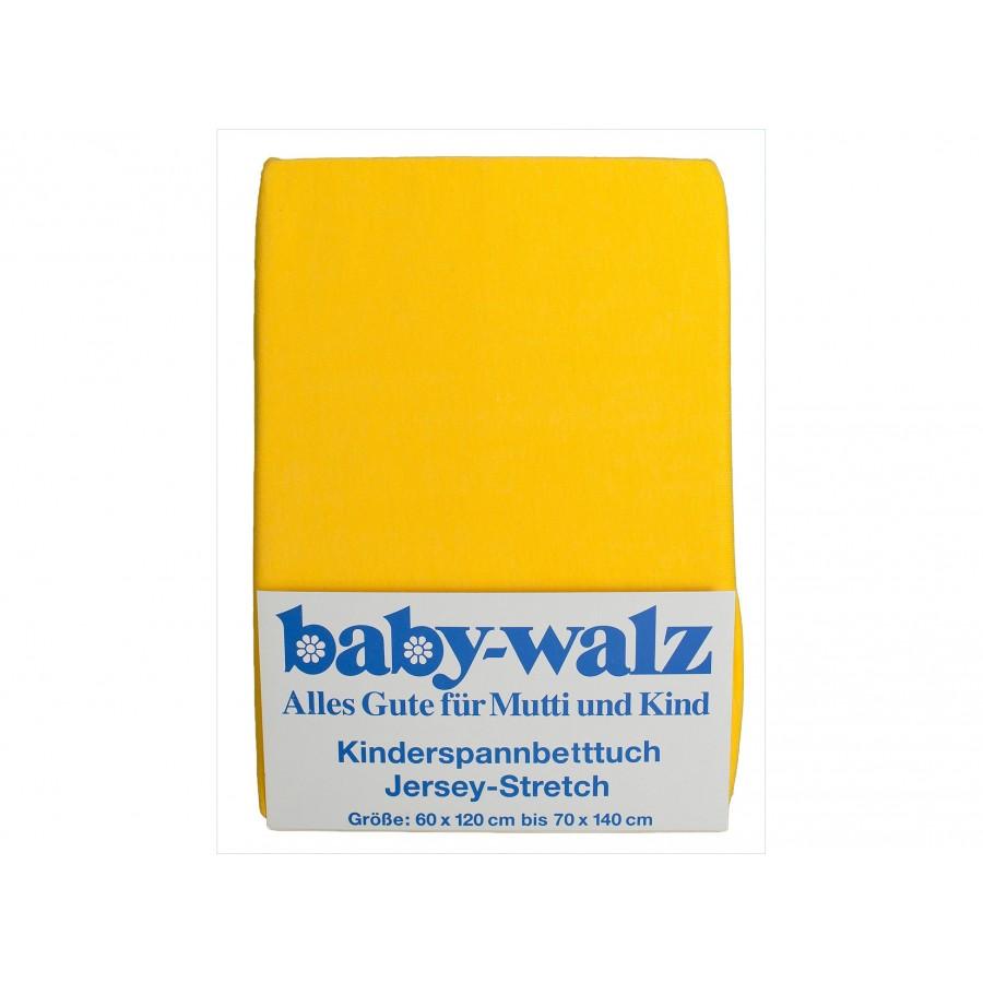 Простыня натяжная  Baby-Walz (193488)