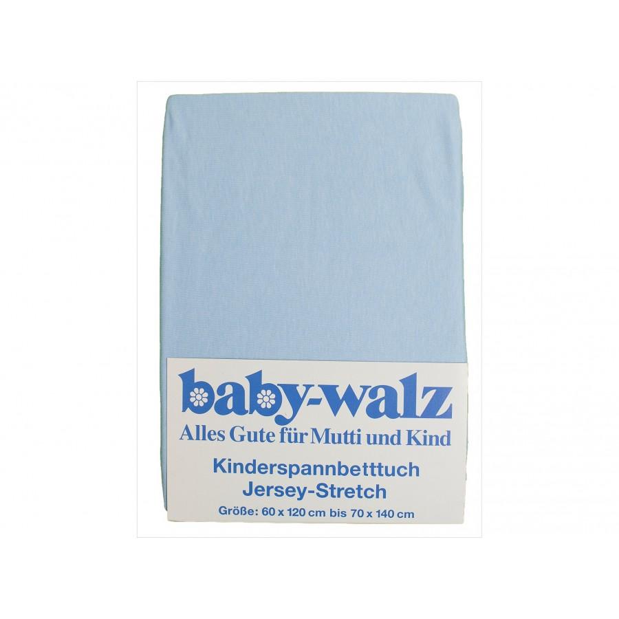 Простыня натяжная  Baby-Walz (627674)