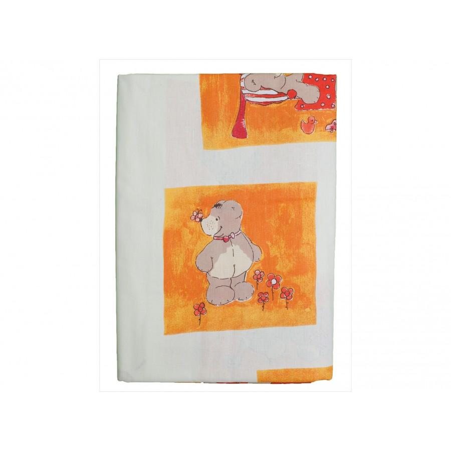 Комплект постельного белья «Медвежата»  Baby-Walz (616532)