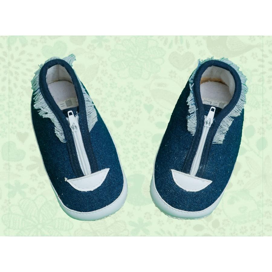 Ботинки (657948)
