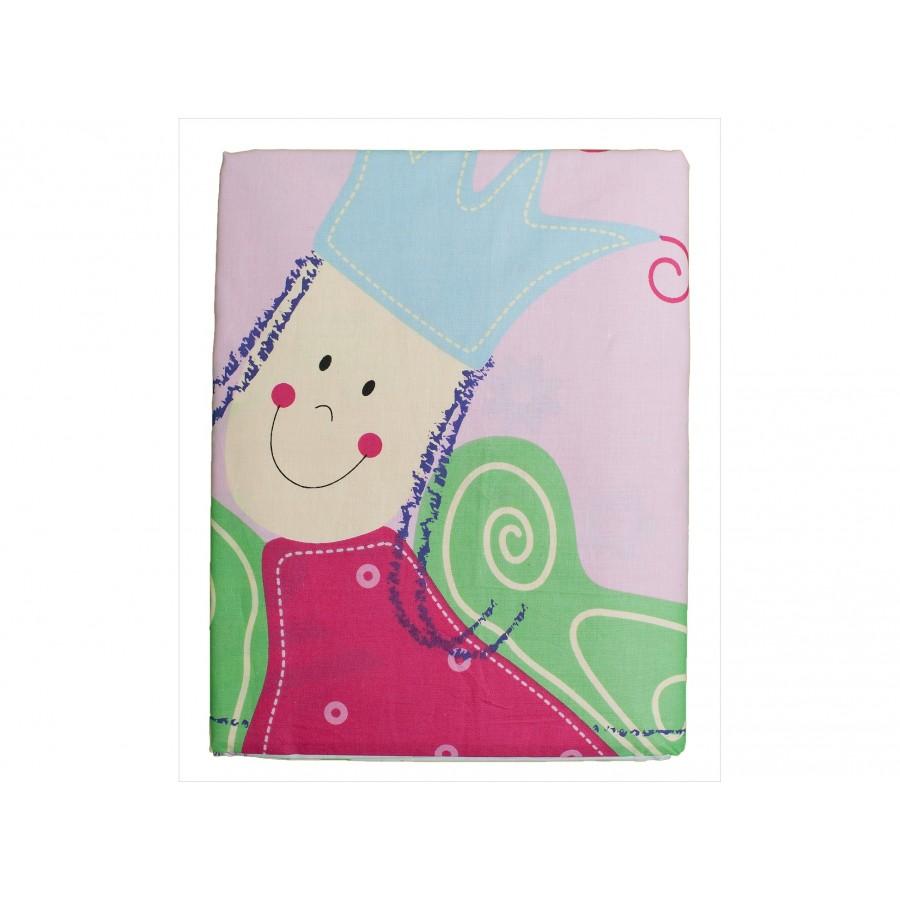 Комплект постельного белья «Веселая фея»  Roba (642800)