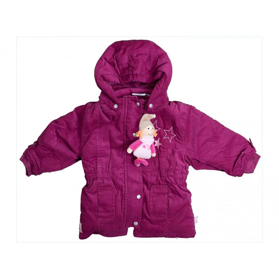"""Куртка """"Helene"""" теплая (699913)"""